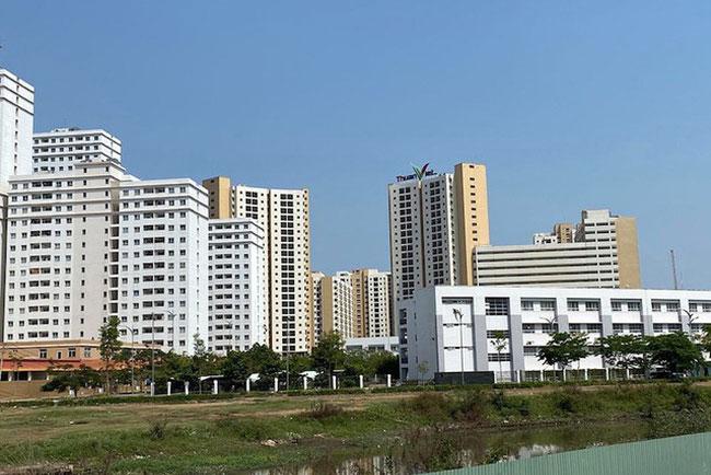 Kiến nghị dự án dưới 2 ha phải dành quỹ đất làm nhà ở xã hội