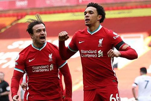 Chelsea hoặc Liverpool xếp thứ 4vẫn có thể không được dự Champions League
