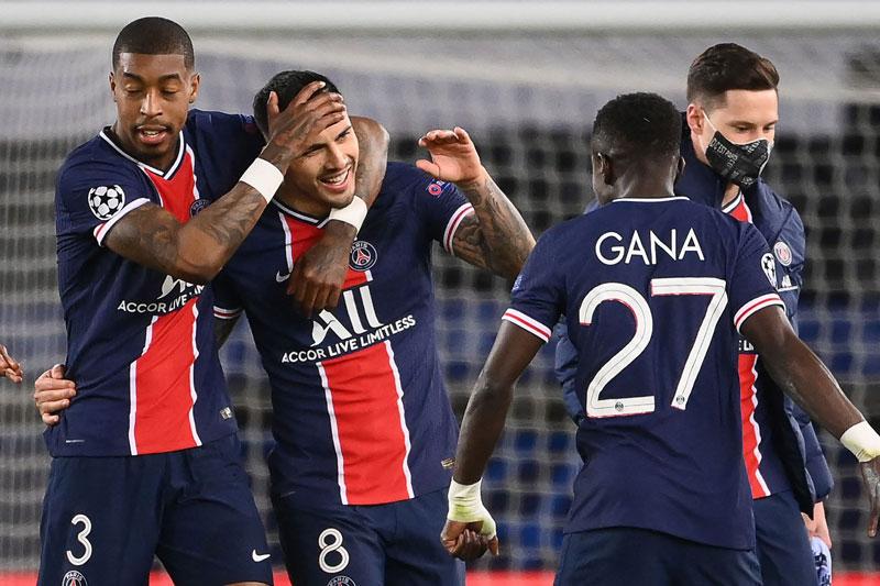 PSG sáng cửa vô địch Champions League nhờ thống kê bất ngờ