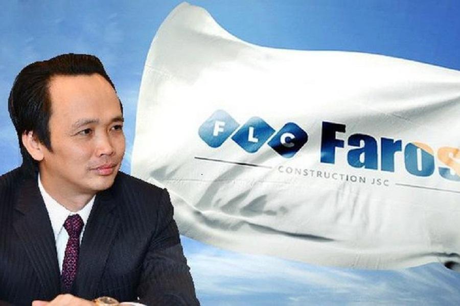 Ông Trịnh Văn Quyết đăng ký mua 20 triệu cổ phiếu ROS