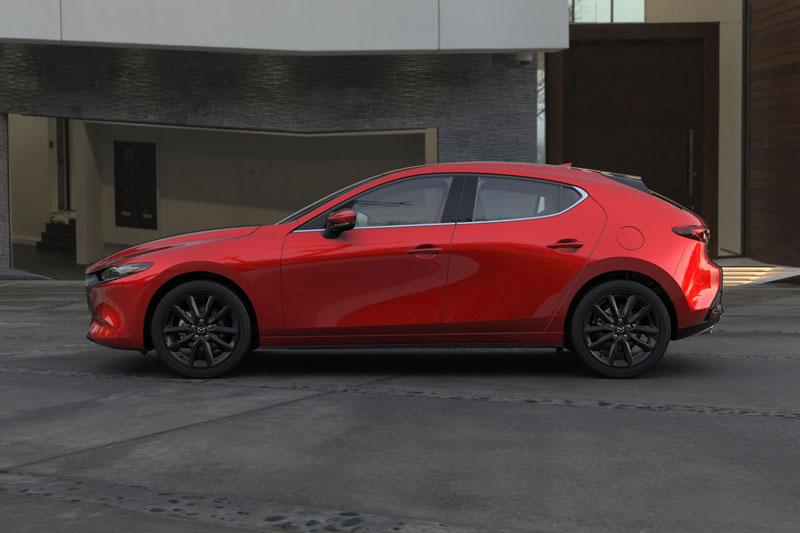 Bảng giá xe Mazda tháng 4/2021: Ưu đãi, giảm giá sốc