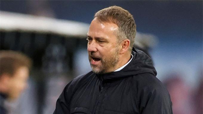 Flick sẽ rời Bayern?