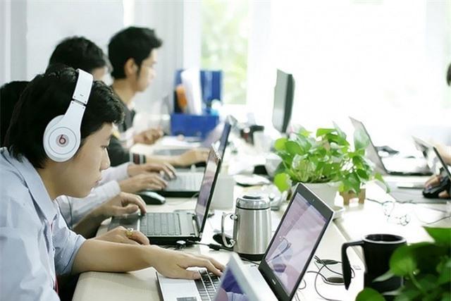 Việt Nam đẩy mạnh phát triển kinh tế số - Ảnh 1.