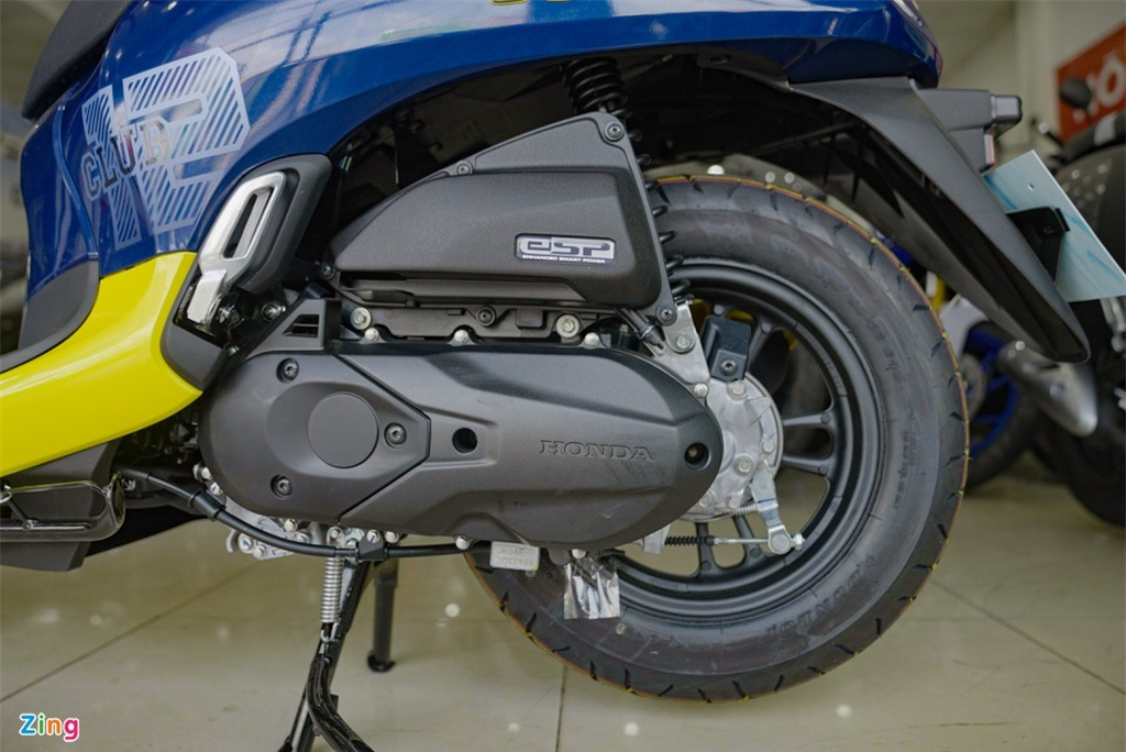 Honda Scoopy 2021 nhap khau Thai Lan gia 74 trieu dong anh 13