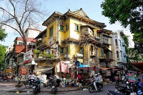 Hà Nội lên kế hoạch rà soát và bảo tồn hơn 1.200 biệt thự cổ
