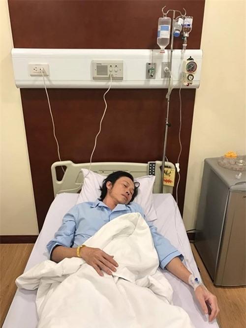 Căn bệnh khó chữa, đeo đẳng Hoài Linh suốt nhiều năm tháng, khiến sức khoẻ bị bào mòn - Ảnh 2.
