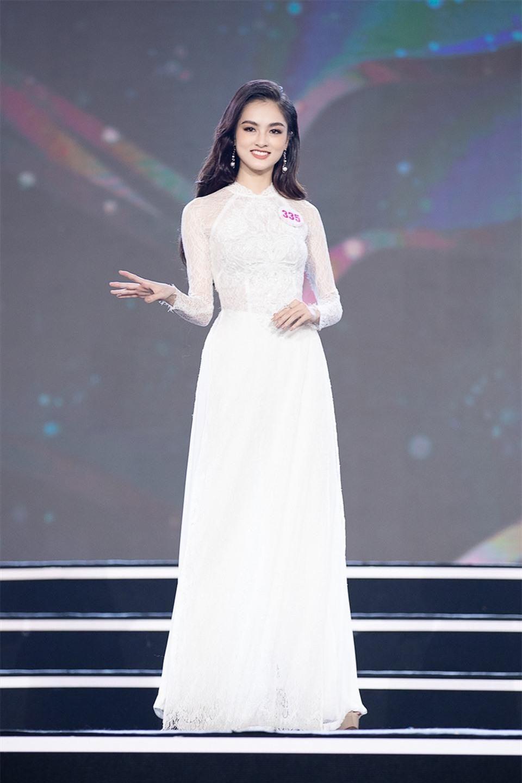 Những Hoa khôi đình đám của Đại học Ngoại thương từng dự thi Hoa hậu Việt Nam ảnh 2