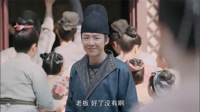 Trường Ca Hành: Trọn bộ cảnh yêu ngọt lịm của Triệu Lộ Tư - Lưu Vũ Ninh, đáng nói là nhà gái xóa dớp mập lùn, mặt nọng - Ảnh 5.