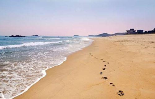 Ảnh: Chiêm ngưỡng cảnh sắc thiên nhiên tươi đẹp ở Triều Tiên