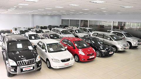 Không tổ chức đấu giá quyền sử dụng hạn ngạch thuế quan nhập khẩu ô tô đã qua sử dụng