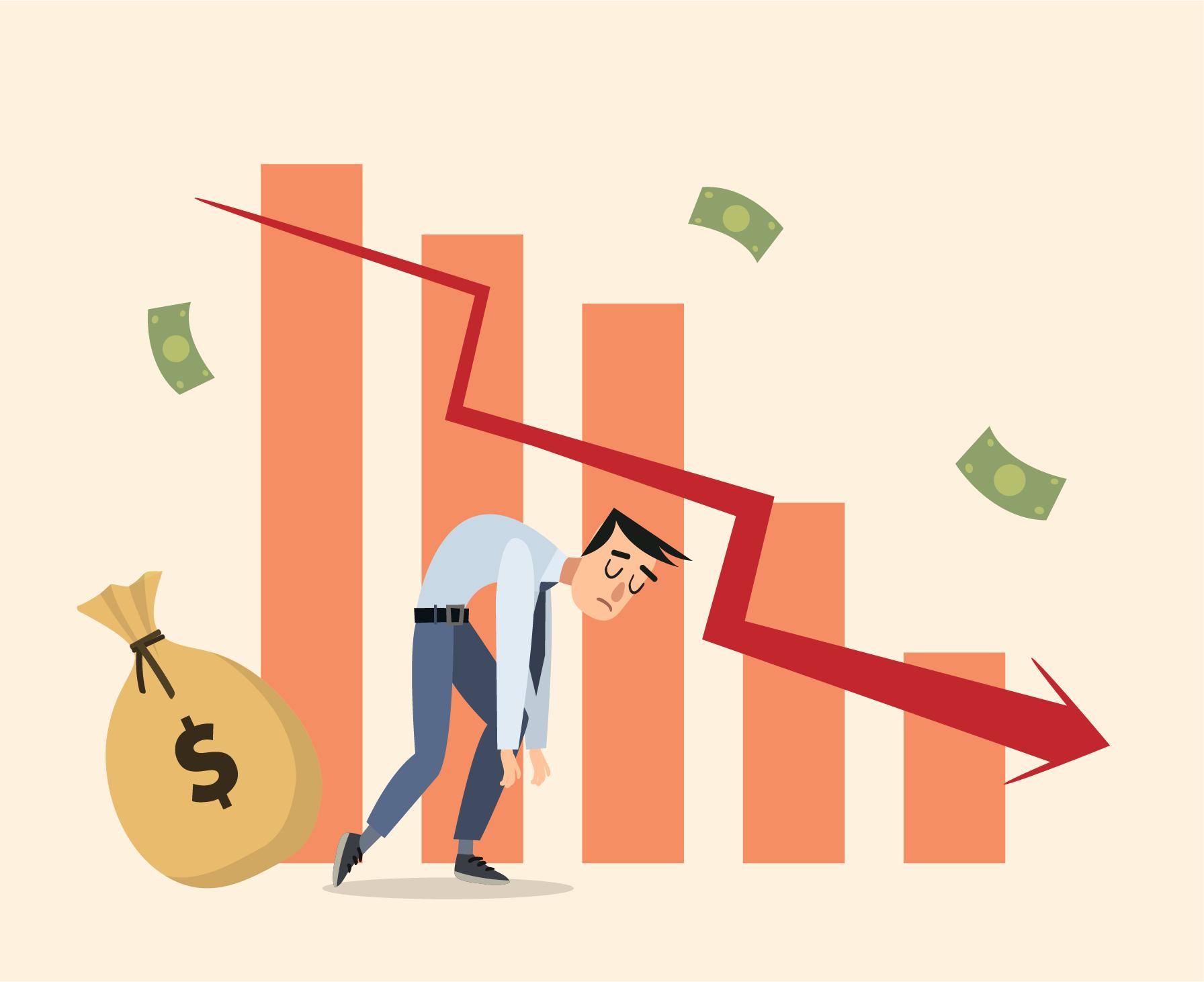 Thị trường chứng khoán 16/4: Sàn tăng điểm nhà đầu tư xả hàng, VN-Index giảm sâu 2 phiên liên tiếp