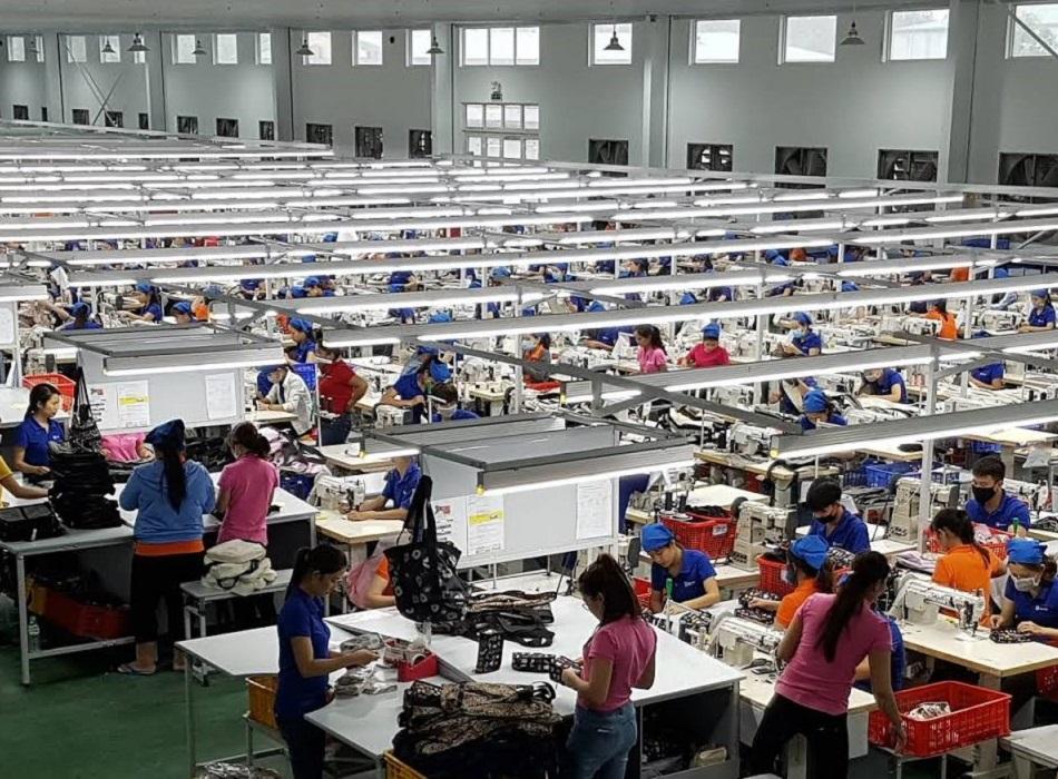 Nhiều doanh nghiệp Hàn Quốc đang đầu tư hiệu quả tại Thừa Thiên Huế.