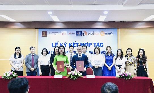 Hội Du lịch Cộng đồng Việt Nam và Đại học Hà Nội hợp tác đào tạo nhân lực về du lịch