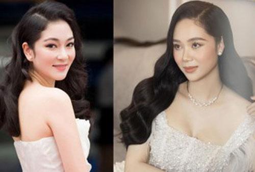 Hai người đẹp quê đất Cảng đăng quang Hoa hậu Việt Nam là ai?