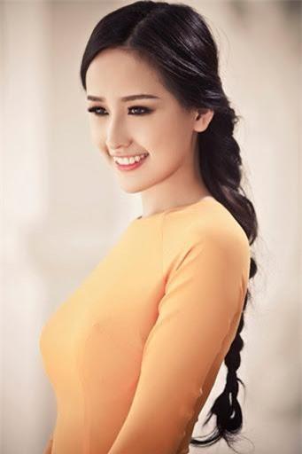6 người đẹp ở Hà Nội từng đăng quang Hoa hậu Việt Nam ảnh 11