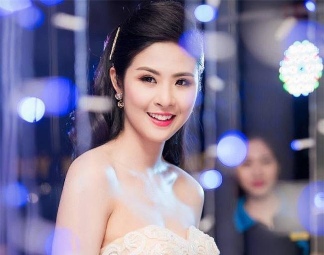 6 người đẹp ở Hà Nội từng đăng quang Hoa hậu Việt Nam ảnh 14