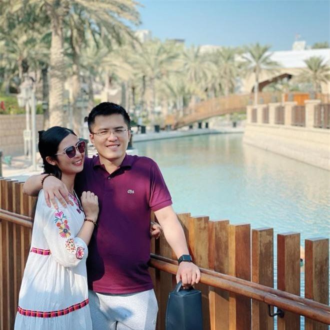 6 người đẹp ở Hà Nội từng đăng quang Hoa hậu Việt Nam ảnh 15