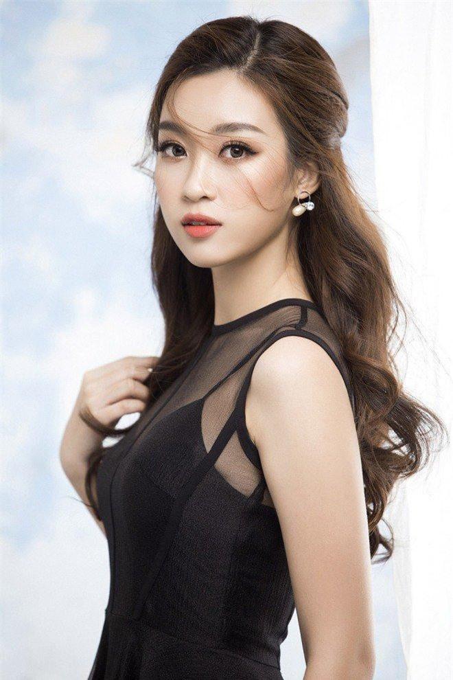 6 người đẹp ở Hà Nội từng đăng quang Hoa hậu Việt Nam ảnh 18