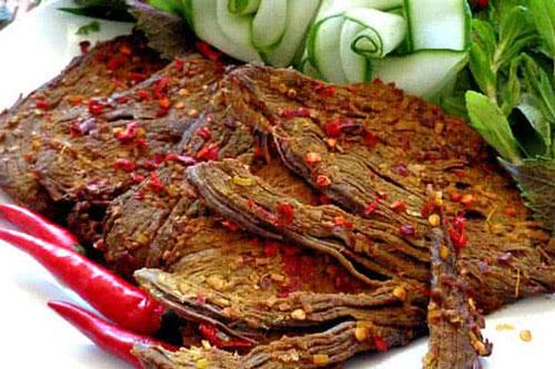 Cách làm thịt bò khô bằng nồi cơm điện ngon và đơn giản nhất