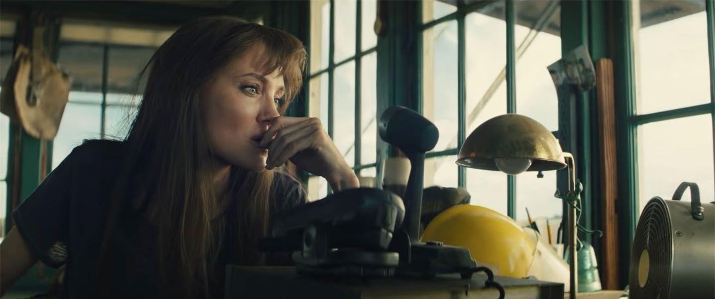Angelina Jolie trở lại đóng phim hành động ở tuổi 46 ảnh 2
