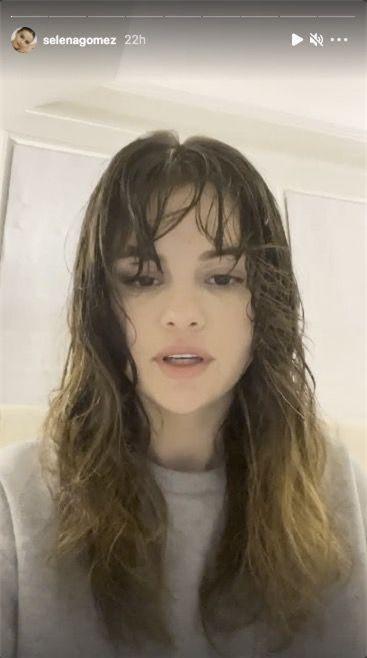 Bóc trần mặt mộc của dàn mỹ nhân Hollywood: Chị em Kendall - Kylie gây sốc, Selena và Hailey so kè khốc liệt visual thật - Ảnh 18.