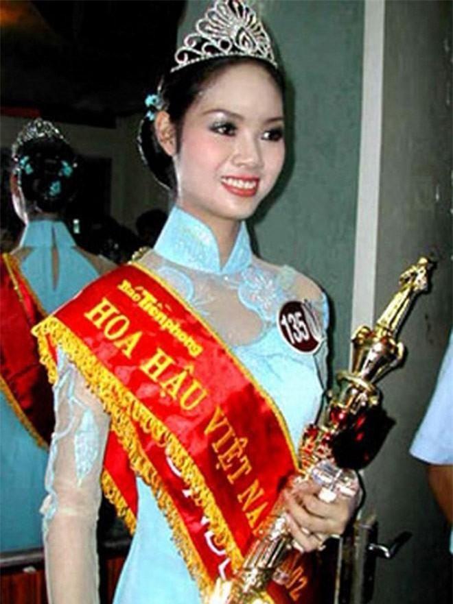 Hai người đẹp quê đất Cảng đăng quang Hoa hậu Việt Nam là ai? ảnh 1
