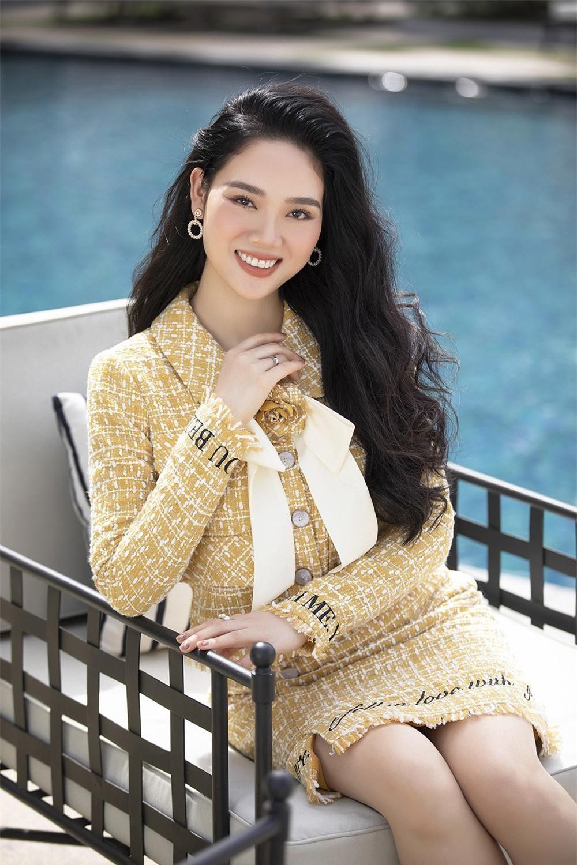 Hai người đẹp quê đất Cảng đăng quang Hoa hậu Việt Nam là ai? ảnh 4