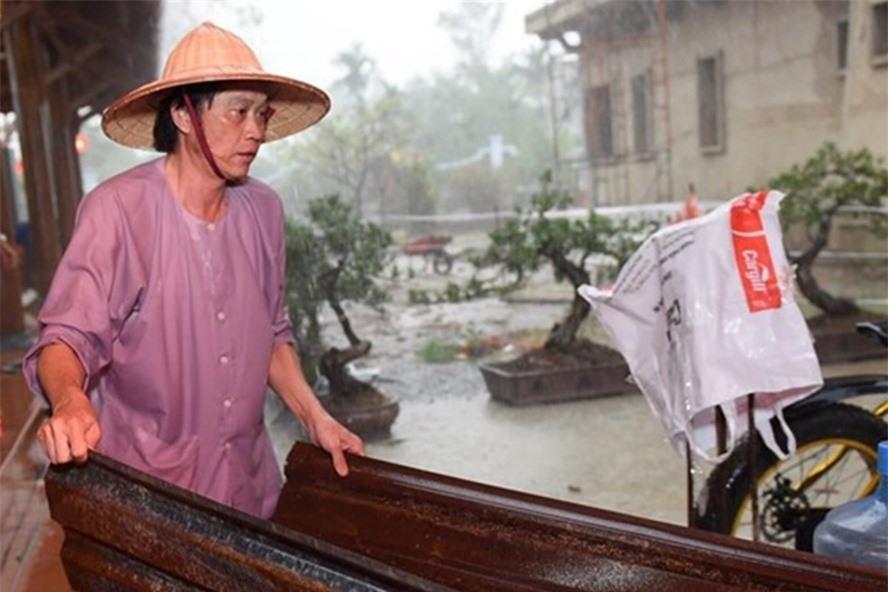 Những hình ảnh đời thường khó tin của danh hài Hoài Linh - Ảnh 4.