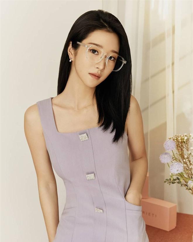 Sao Hàn đình đám đầu tiên thả tim bài đăng bóc trần Seo Ye Ji, rộ nghi vấn người trong ngành biết rõ con người của điên nữ - Ảnh 4.