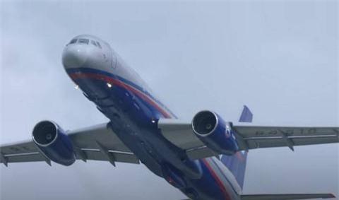 Tu-214ON lam gi tai Bac Cuc khi khong con 'bau troi mo'?