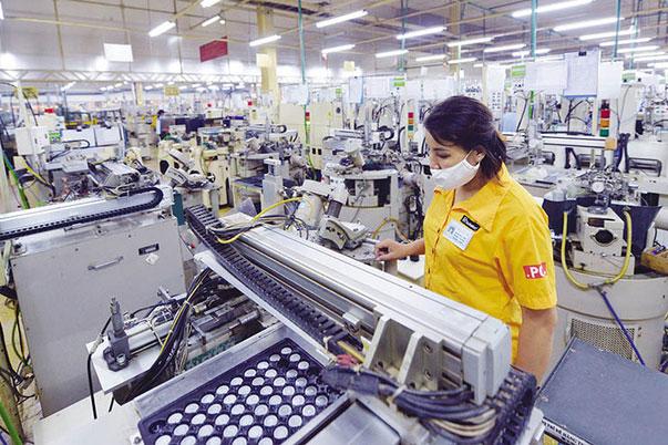 Sự tham gia tích cực của Việt Nam vào các hiệp định thương mại tự do tạo nên sức hút đặc biệt. (Ảnh minh họa: Báo Đầu tư)