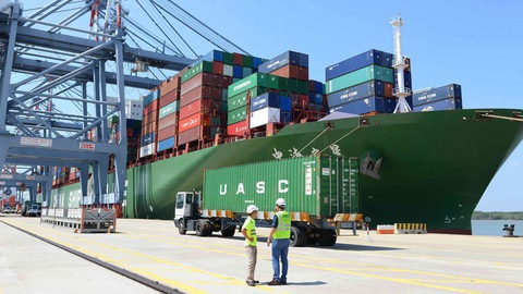 Quý I/2021: Thương mại Việt Nam - Ấn Độ tăng trưởng tích cực