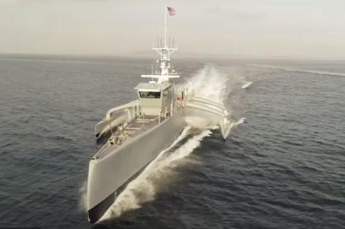 Mỹ bắt đầu trang bị thợ săn tàu ngầm Nga