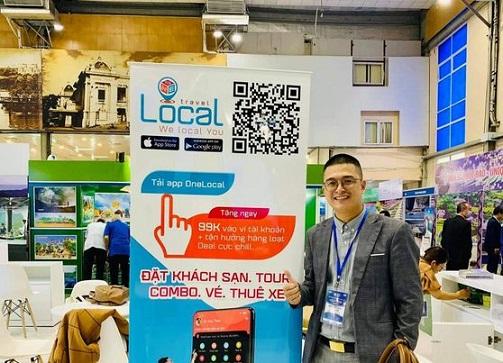 """""""Cha đẻ"""" của app OneLocal: Kỹ thuật và chi phí là hai thách thức lớn nhất khi chuyển đổi số"""