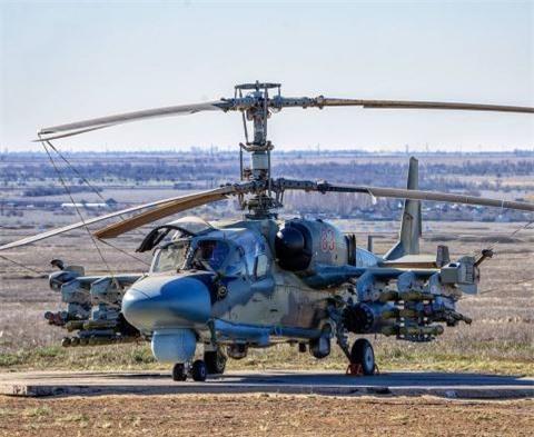 Nga tang tam danh cho Ka-52 tai Syria len 12km