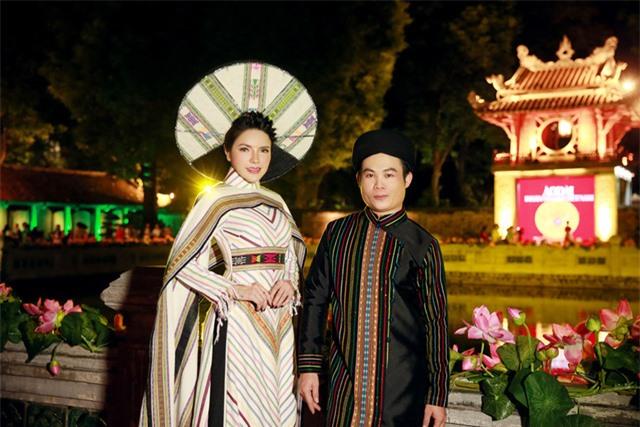 Sự kết hợp bất ngờ giữa Lý Quí Khánh và những tinh hoa đại ngàn - Ảnh 2.