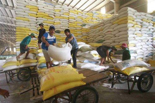 FTA - Đòn bẩy cho xuất khẩu gạo