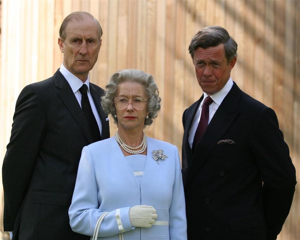 7 ngôi sao từng đóng vai Hoàng thân Philip trên màn ảnh ảnh 5