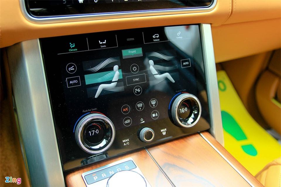 Chi tiet Range Rover SVAutobiography LWB 2021 tai Viet Nam anh 12
