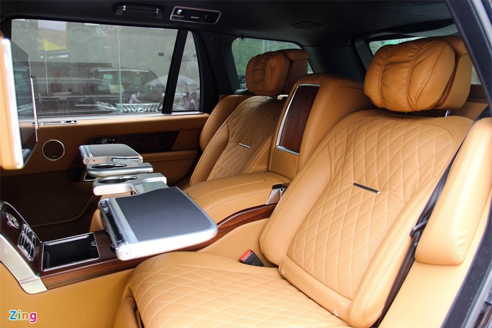 Chi tiet Range Rover SVAutobiography LWB 2021 tai Viet Nam anh 13