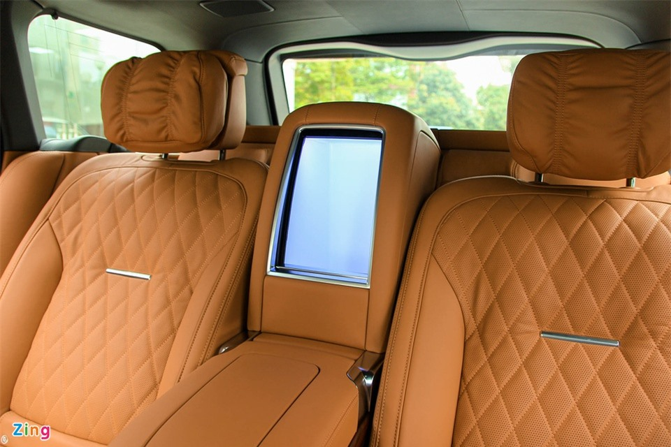 Chi tiet Range Rover SVAutobiography LWB 2021 tai Viet Nam anh 14