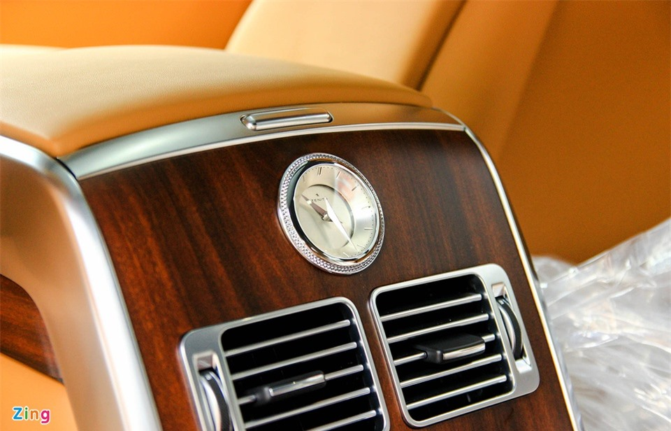 Chi tiet Range Rover SVAutobiography LWB 2021 tai Viet Nam anh 16