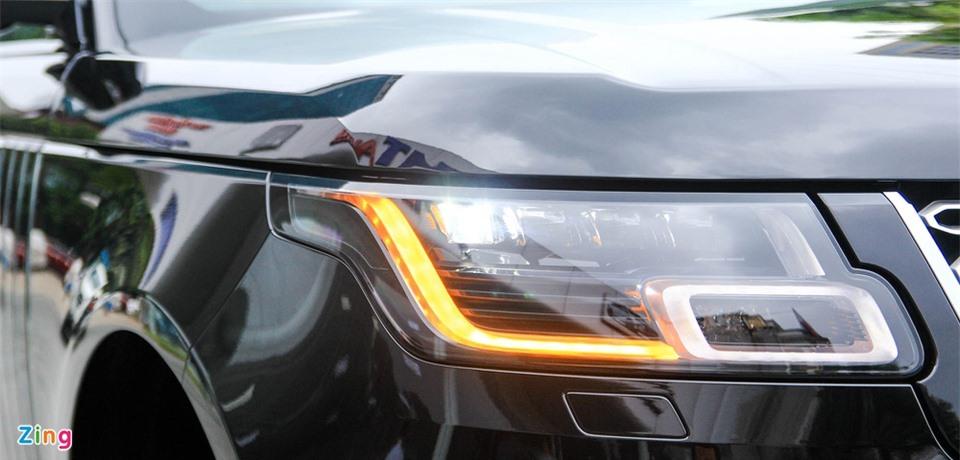 Chi tiet Range Rover SVAutobiography LWB 2021 tai Viet Nam anh 6