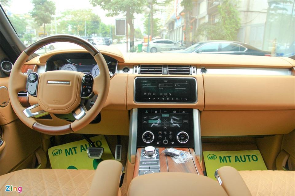 Chi tiet Range Rover SVAutobiography LWB 2021 tai Viet Nam anh 8