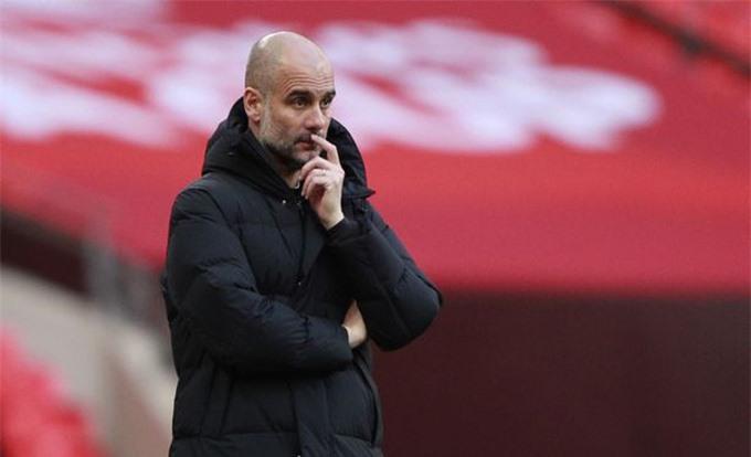 Man City của Pep đã hoàn toàn bế tắc trước Chelsea