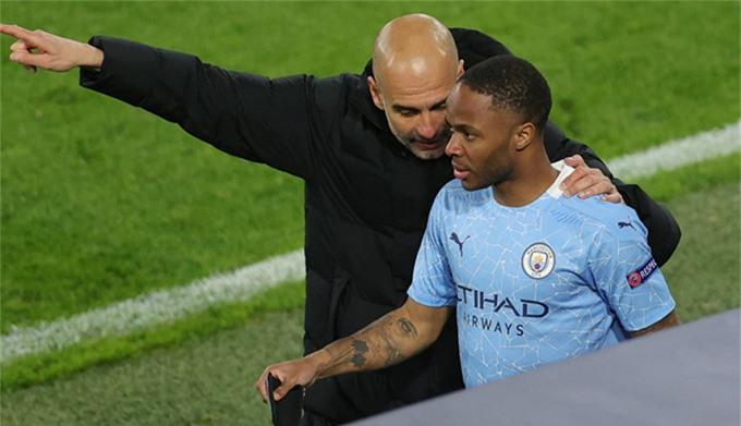 City còn ai tỏa sáng ở Champions League?