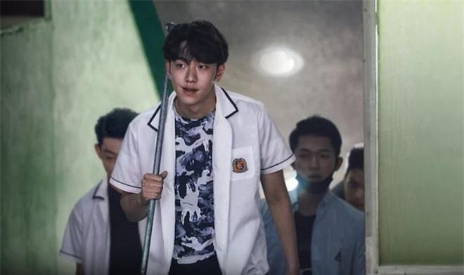 Knet chia phe chọn tân binh xuất sắc nhất phim Hàn: Song Kang chỉ đẹp, Lee Do Hyun mới tài năng? - Ảnh 3.
