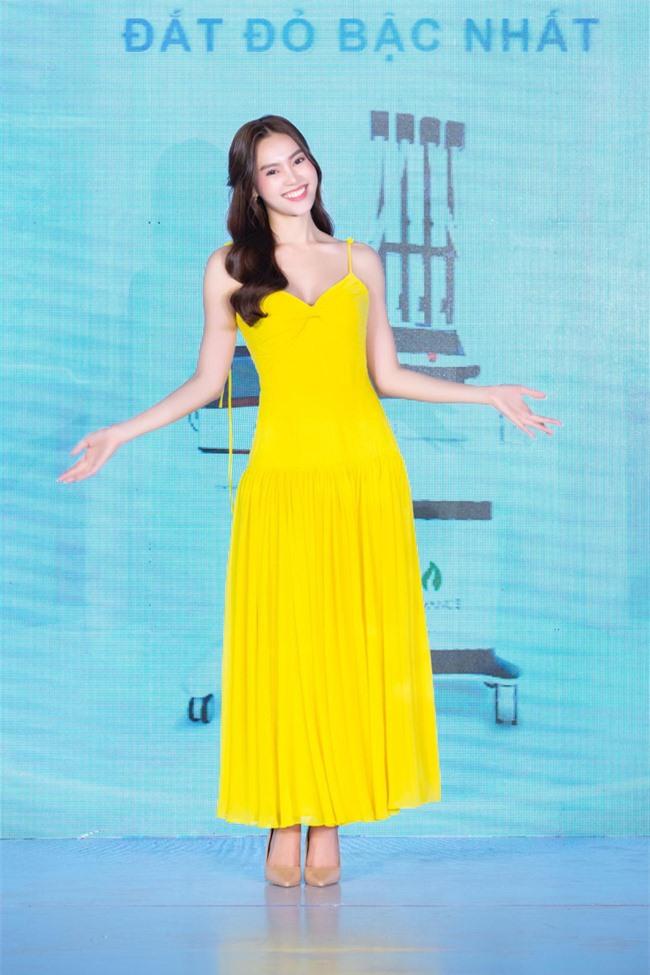 Ninh Dương Lan Ngọc chiếm spotlight với nhan sắc đỉnh cao sau loạt ồn ào Running Man - Ảnh 3.
