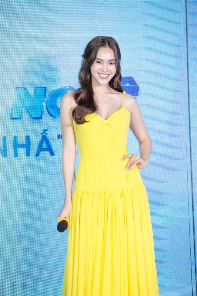 Ninh Dương Lan Ngọc chiếm spotlight với nhan sắc đỉnh cao sau loạt ồn ào Running Man - Ảnh 4.