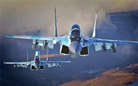 Tiem kich MiG-35 manh vuot troi nho tri thong minh nhan tao